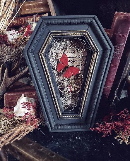 Small Coffin