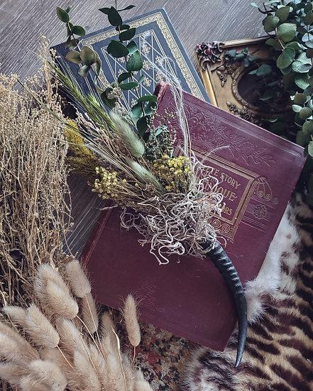 Springbok bouquet