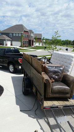 Junk Removal Services Fishers Indiana
