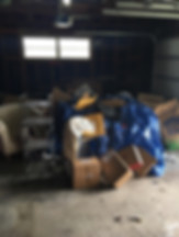 garage cleanout indianapolis