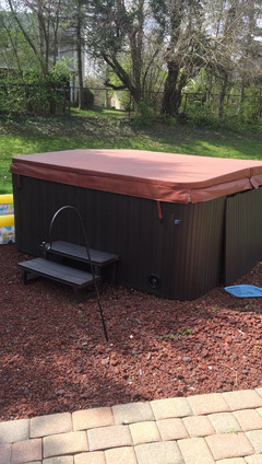 Hot Tub Removal Indianapolis