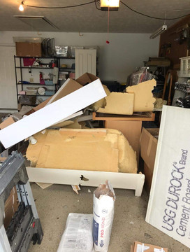 attic cleanout services Indy indiana