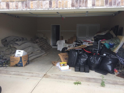 cleanout services indianapolis