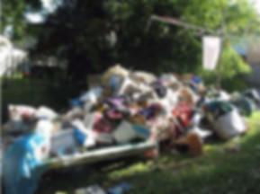 Brownsburg Indiana Junk Removal