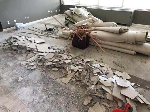 Construction Debris Removal Indianapolis