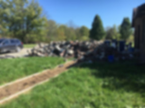 Zionsville Indiana Junk Removal