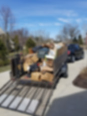 Junk Removal Carmel Indiana