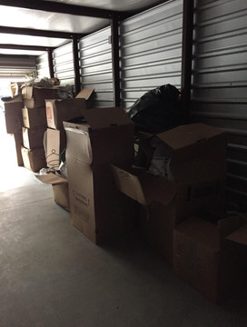 Junk removal in brownsburg indiana