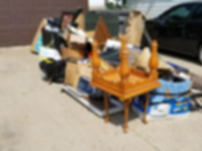 Junk removal in westfield indiana
