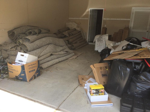 garage cleanout indianapolis indiana
