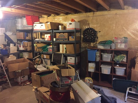 Noblesville Indiana Junk Removal