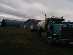 Pump Truck, Vacuum truck