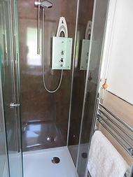 Thistle Shower