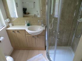 Bluebell Shower room