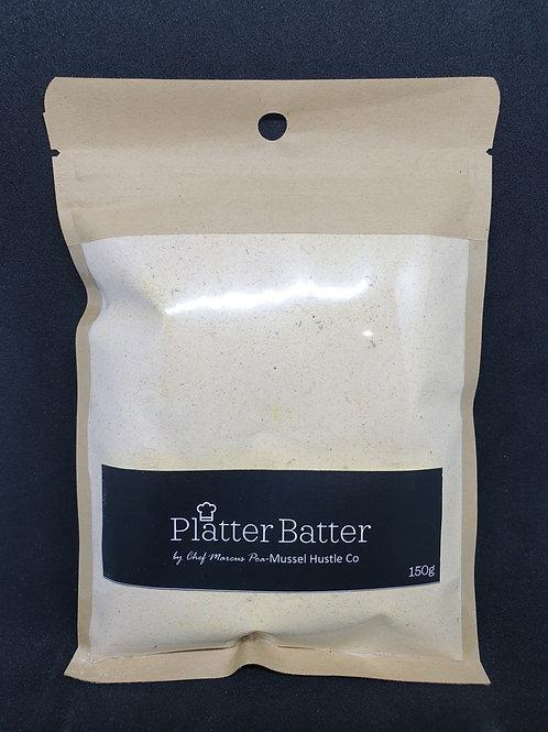 Platter Batter (150g)