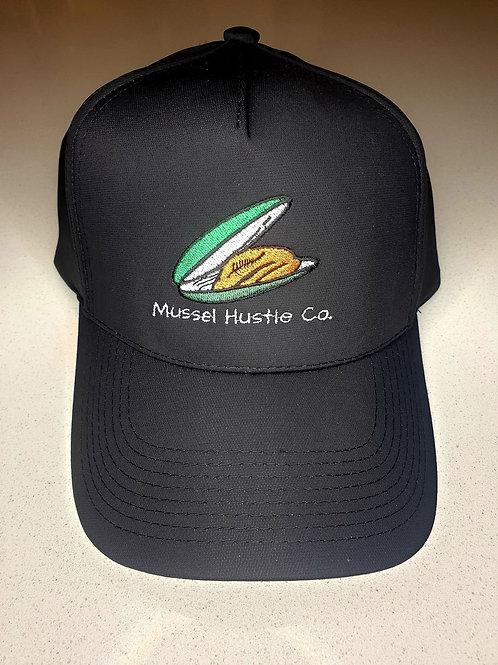Mussel Hustle Co Cap