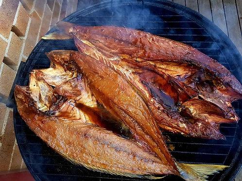 Smoked Kahawai (Fish) 2kg