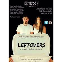 Leftovers 2015