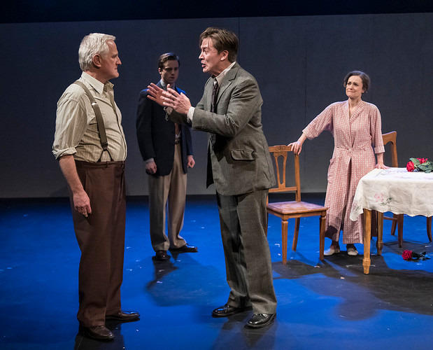 Death of a Salesman : Ensemble Theater Company