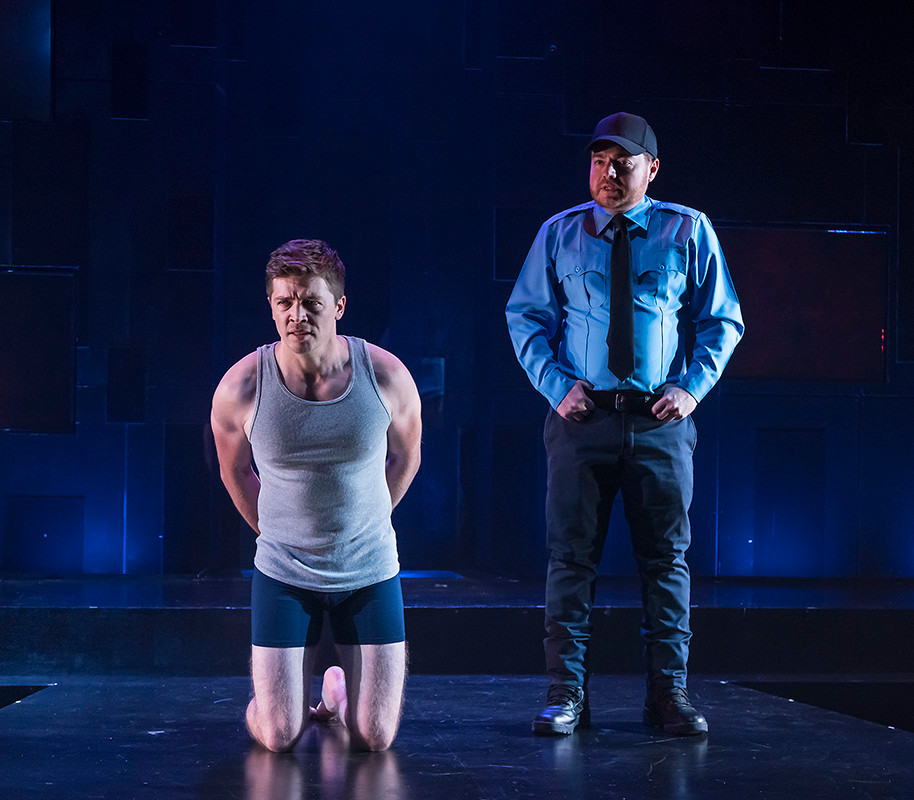 Measure for Measure : Ensemble Theater Company