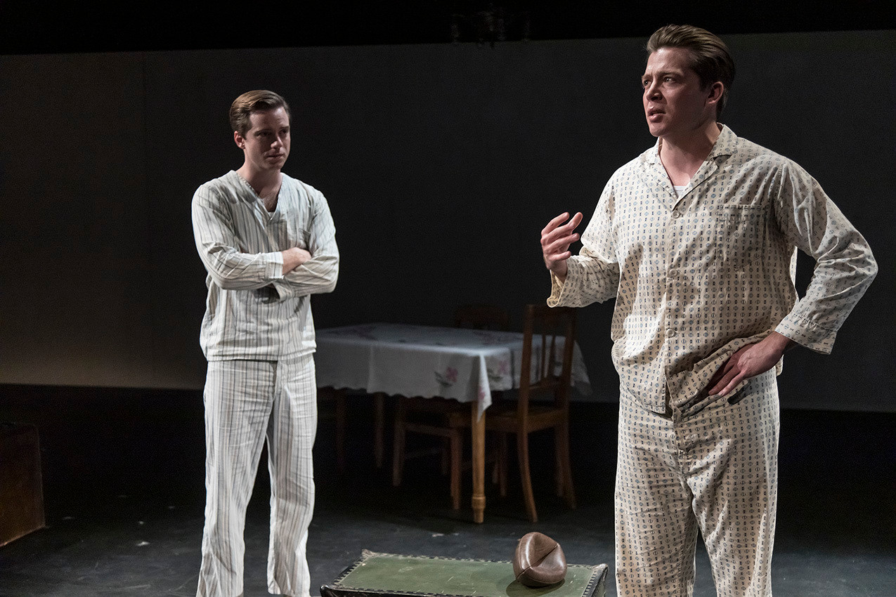 Death of a Salesman : Ensemble Theater Company