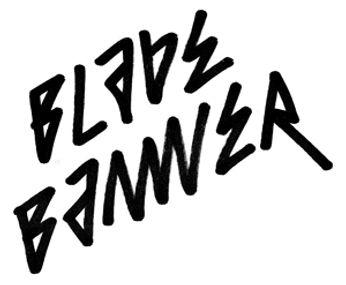 BLADE BANNER