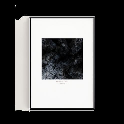 Marbre noir II