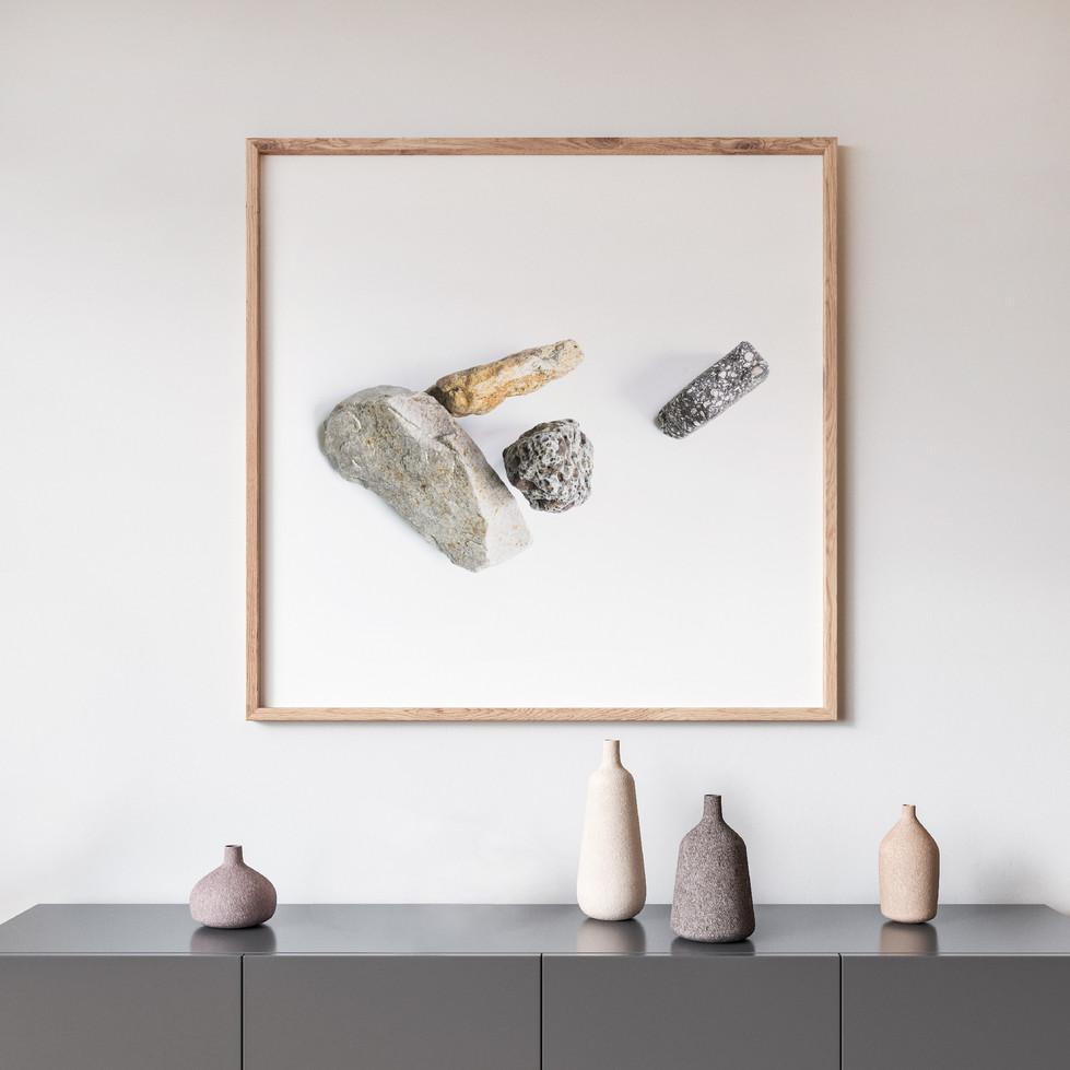 ROCKS — ÉDITION LIMITÉE
