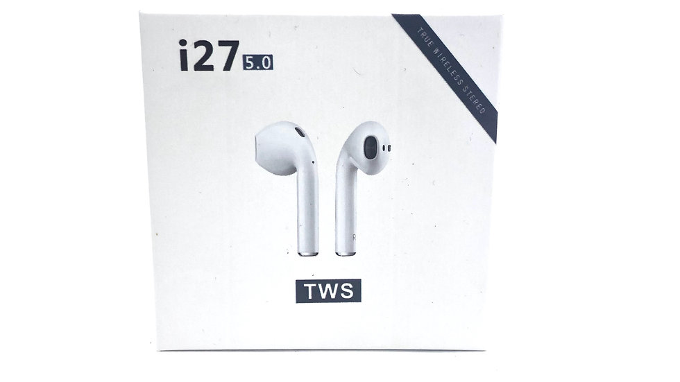 Wireless Airpod Style Earbuds