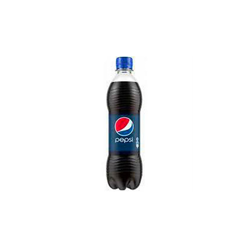 PEPSI COLA PET 50 CL
