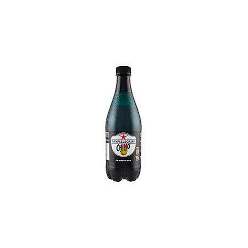 SAN PELLEGTINO CHINOTTO PET 50 CL