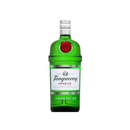 GIN TANQUERAY 43,1° 1 LT