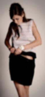 Francesca Marchisio Stilista Reggio Emilia 18