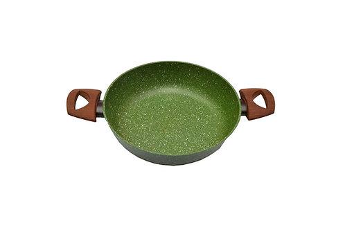 Tegame verde 24 cm