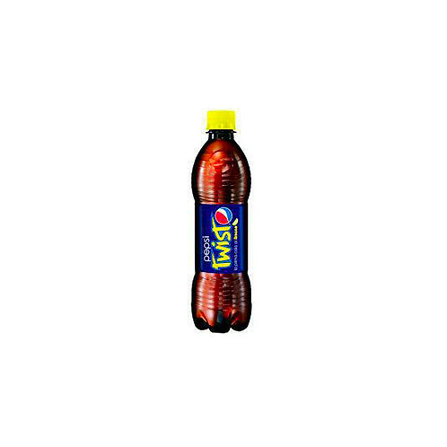PEPSI COLA TWIST PET 50 CL