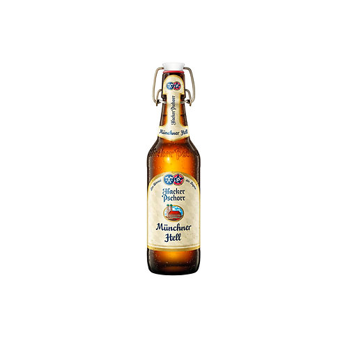 HACKER-PSCHORR MUNCHNER HELL 50 CL