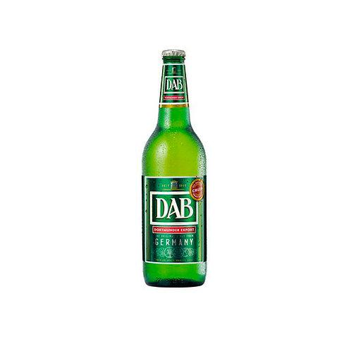 DAB CRUDA