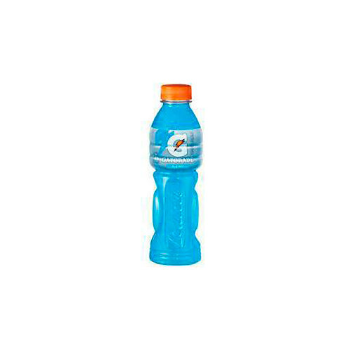GATORADE BLU PET 50 CL