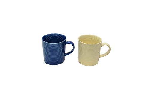 Mug Blu e Panna