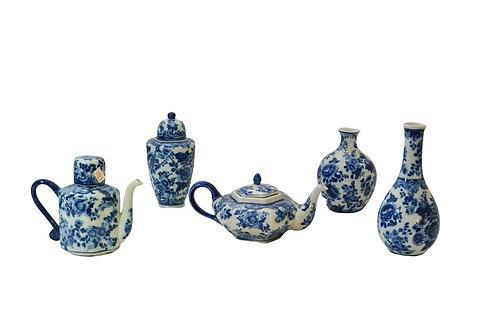 Set di Porcellana