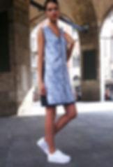 Francesca Marchisio Stilista Reggio Emilia 3