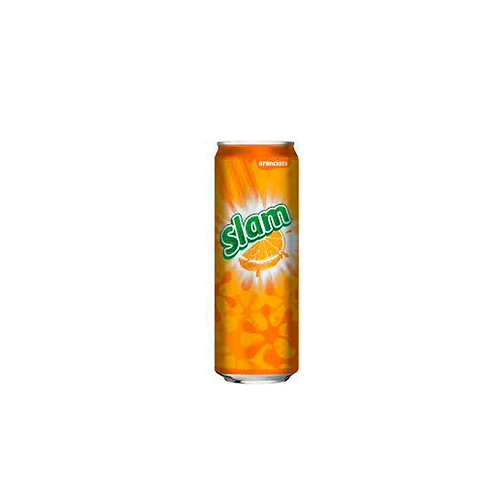 SLAM ORANGE 33 CL