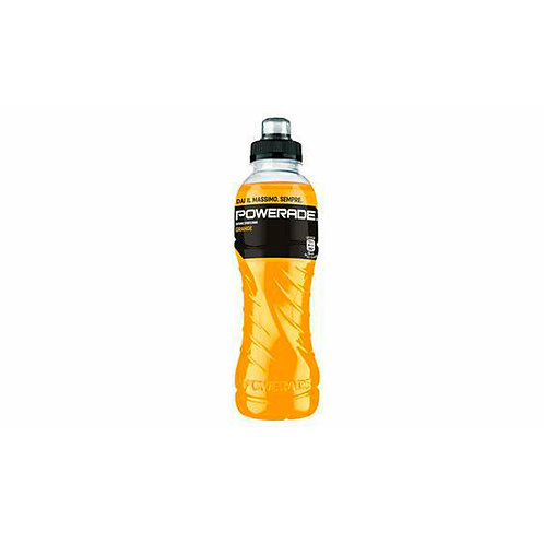 POWERADE ARANCIO PET 50 CL