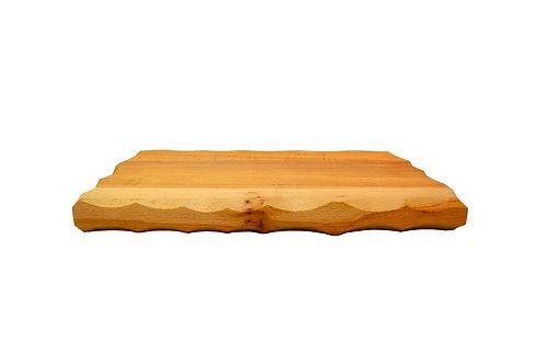 Tagliere in legno di noce