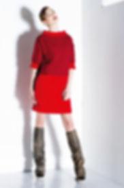 Francesca Marchisio Stilista Reggio Emilia 7