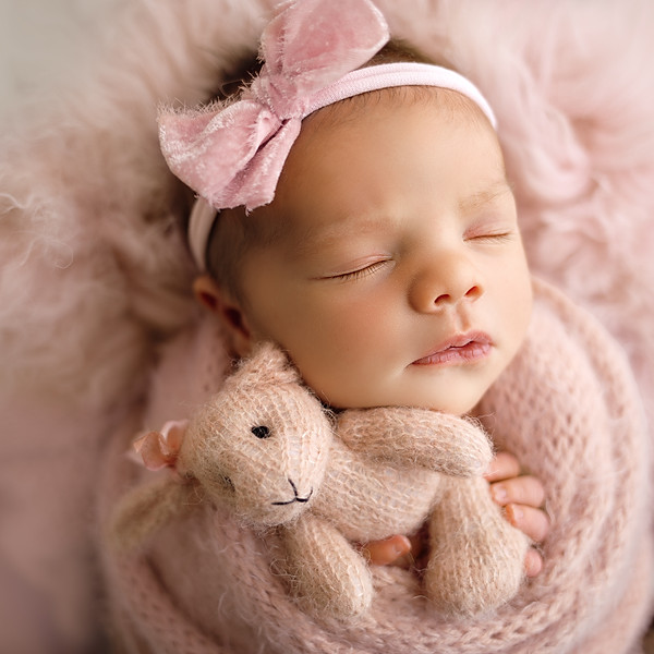 Chloe's Newborn Session