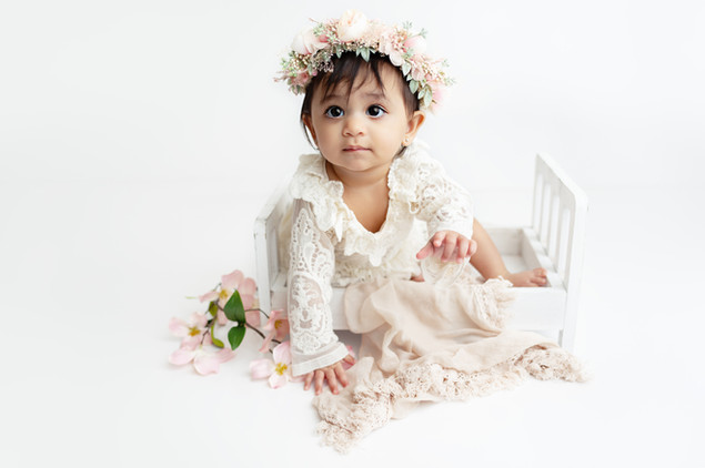 baby photography the woodlands