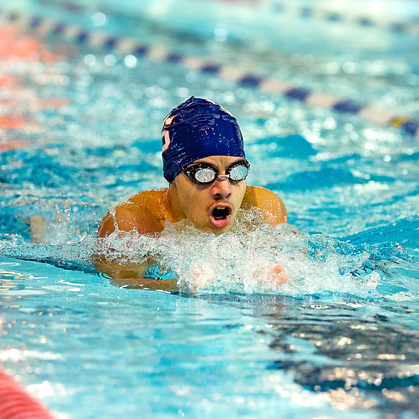 Cy Springs Swim