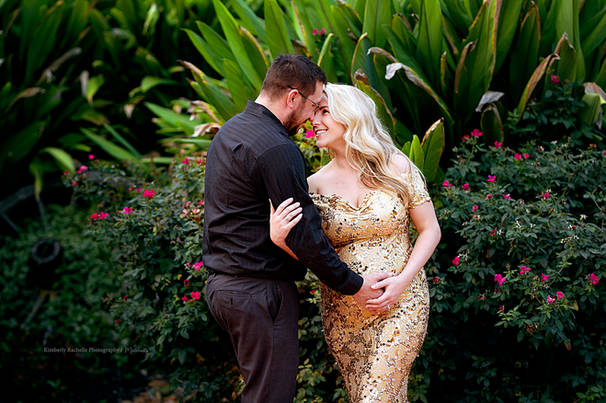 maternity photography the woodlands