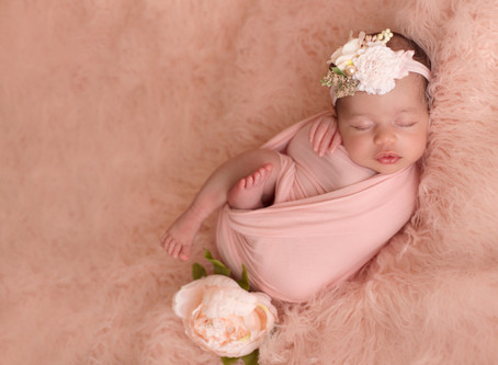 Newborn Photography payment plan in Houston